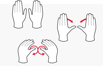 hand movements for arthritis prevention