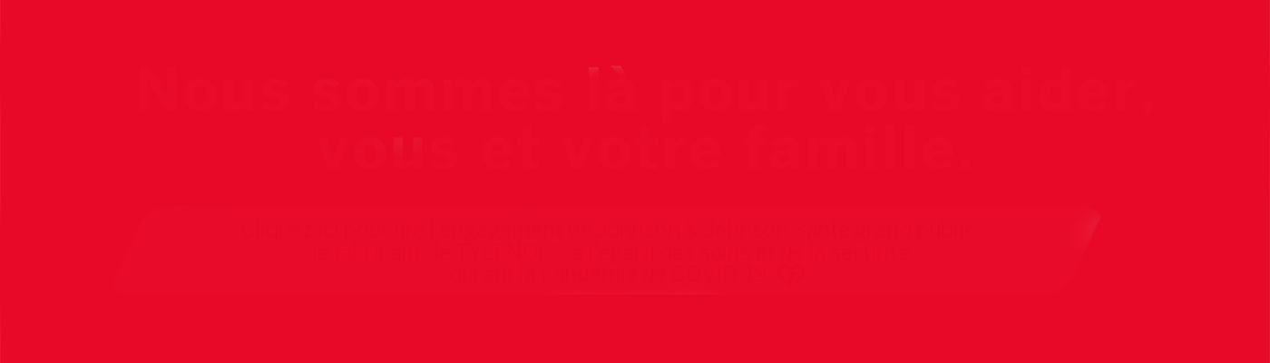 Tylenol Red Banner