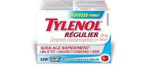 TYLENOL® Régulier