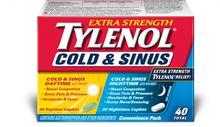 TYLENOL® Cold & Sinus
