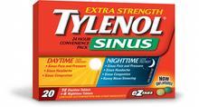 TYLENOL® Sinus