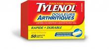 TYLENOL® Douleurs arthritiques
