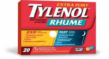TYLENOL® Rhume