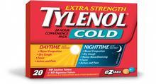 TYLENOL® Cold