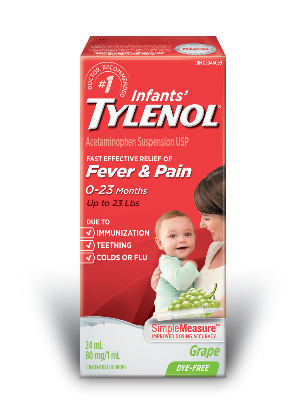 how to buy tylenol 1 in canada