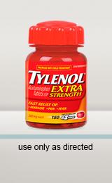 Extra Strength TYLENOL®